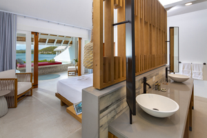 Plunge Pool Suites - Couples Only Photo 4