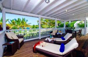Premium Beach Cottage, Two Bedrooms Photo 6